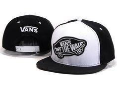 VANS snapback hats (22)
