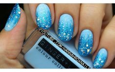 Create a Fairytale Look With 50 Fun and Easy Ideas For Disney Nails Simple Disney Nails, Nail Art Simple, Pretty Nail Art, Simple Nail Designs, Disney Manicure, Shellac, Gel Nails, Acrylic Nails, Jolie Nail Art