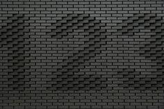 Zwarts en Jansma - Brick pattern B.