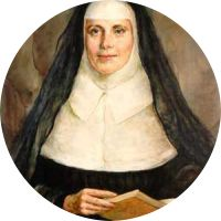 Each day is a step we make towards eternity and we shall continue thus to step from day to day until we take the last step which will bring us into the presence of God. - Catherine McAuley http://ift.tt/21WOYbP  #Catherine McAuley