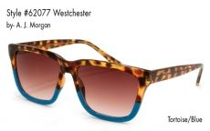 Westchester: AJ Morgan Eyewear - Fashion Eyewear - Designer Reading Glasses - Reading Glasses