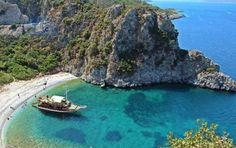 Aydin Turkey - Information Visit Turkey, Areas Of Life, Seaside Resort, The Province, Antalya, Holiday Travel, Geography, Cruise, Beautiful Places