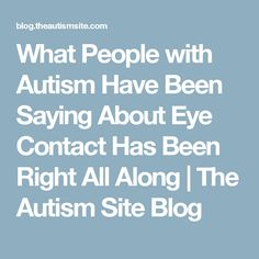 Hausarbeit autismus zitate zum nachdenken englisch