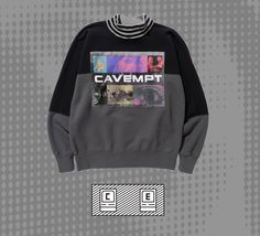 THE COLLABORATION BETWEEN NIKE AND CAV EMPT LINKS TOKYO AND