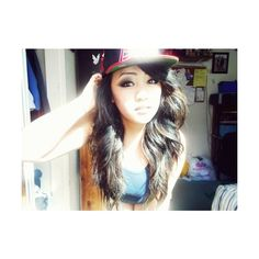 swag girls | Tumblr ❤ liked on Polyvore