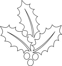 New to westlondonlaser on Etsy: Christmas Stencils Holly - Wall Art Stencil in reusable Mylar wall art small to large stencils up to 19.5 x 27.5 inches. (4.99 GBP)