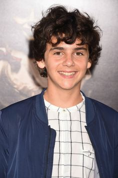 'It' Star Jack Dylan Grazer Joins DC Superhero Film 'Shazam!' --  EXCLUSIVE: Following a breakout performance in New Line's box office record-breakerIt, Jack Dylan Grazer has been added to the cast of the studio's DC Comic film, Shazam!. The young ac… | Deadline Hollywood