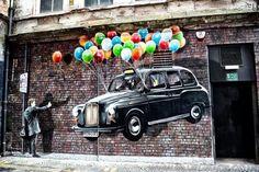 Street art 1920x1200 HD Wallpaper. Free HQ Wallpaper.