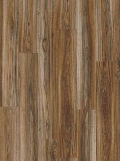 Persian Walnut 20843 - Wood Effect Luxury Vinyl Flooring - Moduleo
