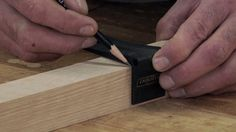 Tools We Love: Saddle Square - WoodWorkers Guild of America