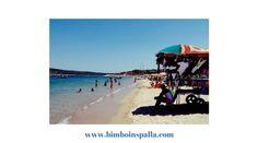 Spiaggia di Porto Pollo Palau #Sardegna #Sardinia #travel #beach #summer #blog #travelblogger