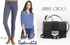 Fashion Trends: Sarah Jessica Parker Loves Her Jean-Michel Cazabat 'Elba' Pumps