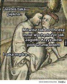Stupid Memes, Funny Memes, Jokes, Wtf Funny, Funny Art, Polish Memes, Weekend Humor, Rp Ideas, Quality Memes