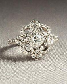 Gorgeous Ring!