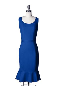 The Audrey Dress, by Project Gravitas