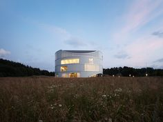 Healthcare Center | Nord Architects Copenhagen  Photographer Kirstine Mengel like this