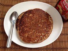 Aprende a preparar pancakes de plátano con esta rica y fácil receta. Pancakes, tortitas, panquecas... dales el nombre que prefieras, pero sin duda esta es una receta...