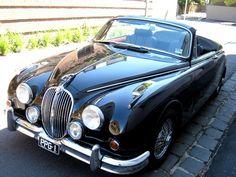jaguar mark 2 convertible - Google Search