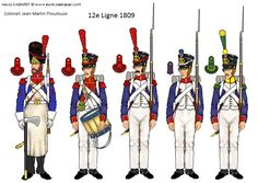 "[TMP] ""General de Division Gudin Division 1809"" Topic"