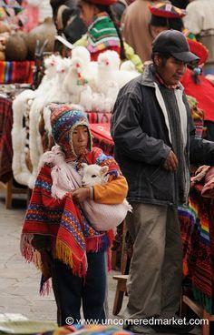 Cuzco  Perú