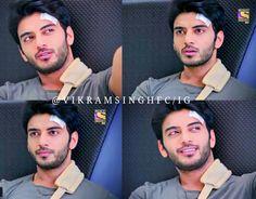Cute Celebrities, Bollywood Celebrities, Celebs, Tv Actors, Loving U, Maya, Handsome, Dil Se, Baseball