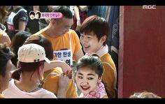 우리 결혼했어요 - We got Married, David Oh, Kwon Ri-se(14) #04, 20110917