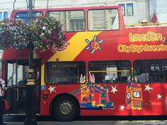 The Original London Sightseeing Tour Review