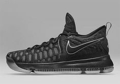 #sneakers #news  Two New Nike KD 9 Colorways Releasing This Saturday