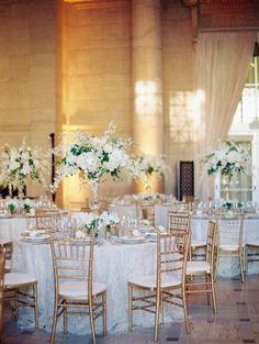 Décoration de tables de mariage 2017 : Les plus belles tendances ! Image: 24