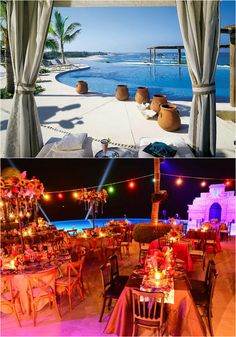 Four Seasons Resort Punta Mita invites groups to a festive dinner celebration of Mexican culture and history - without needing to leave the pool. Punta Mita, Evergreen Forest, Ballrooms, Timeless Elegance, Four Seasons, Hotels And Resorts, Invites, Festive, Celebration