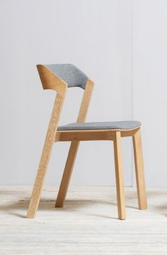 Merano side chair by Alexander Gufler for Ton