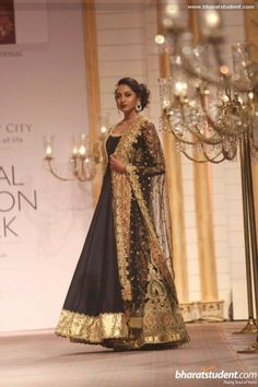 Preeti S Kapoor at Aamby Valley Bridal Week 2013