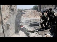 La guerra per procura in Siria volge al termine | Aurora
