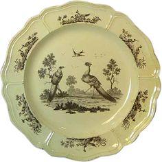 Creamware