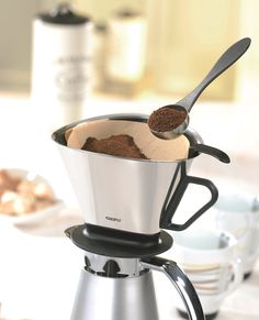 Saveur, Espresso Machine, Coffee Maker, Kitchen Appliances, Coffee Filters, Stainless Steel, Custom In, Water, Human Height
