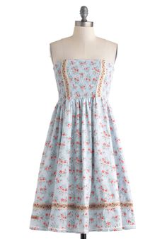 Since You Been Bonn Dress | Mod Retro Vintage Dresses | ModCloth.com