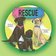 Children's Books Teamwork and Dogs! Parents can use a fun story as a tool to teach life and moral lessons! #parenting #teamwork #books #reading #teachers #children #elementary #picturebooks #dogs