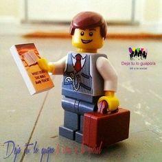 Lego Witnessing