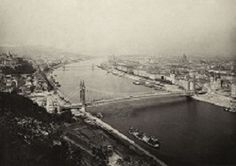 Donaumetropolen Wien • Budapest. Stadträume der Gründerzeit. Ringturm, bis 5. Juni 2015.