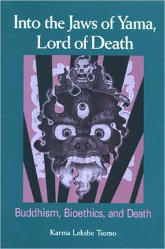 Into the Jaws of Yama, Lord of Death: Buddhism, Bioethics, and Death Dark Books, New Samsung Galaxy, Gift Finder, Book Nooks, Buddhism, Textbook, Karma, Mobile App, Death