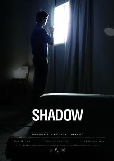 연출 이주현 / Shadow & 2013 졸업영상 포스터 / Dept. of Film & Moving image