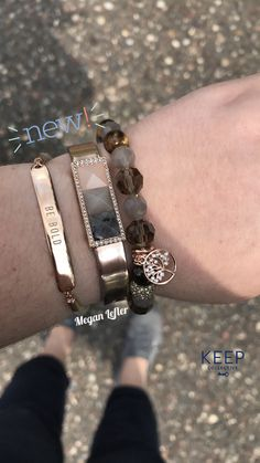 KEEP Collective new fall 2017 line launch! Want to see all the new products live? Join my VIP page by clicking this picture! Story telling with jewelry. Fall Jewelry, Keep Jewelry, Jewelry Gifts, Keep Collection, Brand Ambassador, Diva Fashion, Direct Sales, Cartier Love Bracelet, Diamond Are A Girls Best Friend