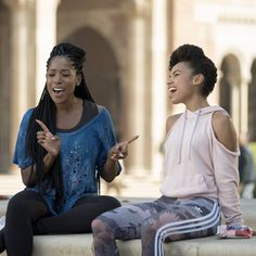 Everything You Need to Know About 'Dear White People' Before Season 2 Hits Netflix