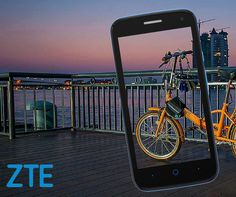 ZTE Blade S6 -Smartphone mit Gestensteuerung