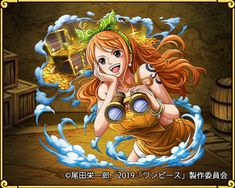 Nami in one piece stampede One Piece Series, One Piece Chapter, One Piece World, One Piece Nami, Monkey D Luffy, Akuma No Mi, Nami Swan, Cowboy Bebop Anime, One Piece Funny