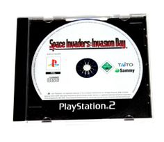 Space Invaders: Invasion Day für Playstation 2