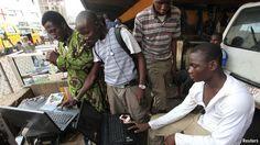 Nigeria's entrepreneurs: Angels in Lagos   The Economist