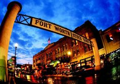 Fort Worth, Texas - Stockyards National Historic Museum - Smile Savvy | #Dentists | #Marketing | www.smilesavvy.com