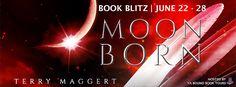 Ogitchida Kwe's Book Blog : Moonborn Heartborn #2 Book Blitz!