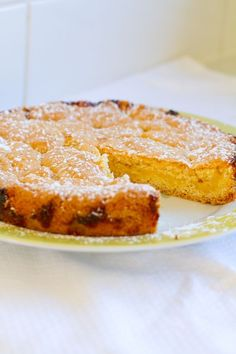 Edna's Lemon Curd Teacake. If wanting to double the curd increase cooking time by 20%